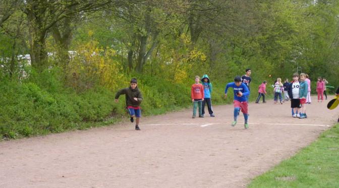 Sportabzeichentag