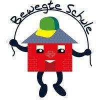 Bewegte Schule - Logo