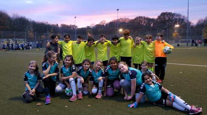 Surenland trifft FC Condor
