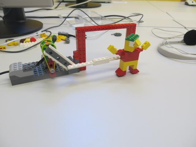 Programmieren mit dem SPS Kurs Forschen