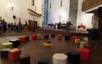 Kinderkathedrale der Simeon-Kirchengemeinde